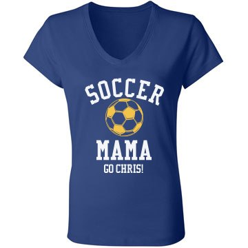 Soccer Mama