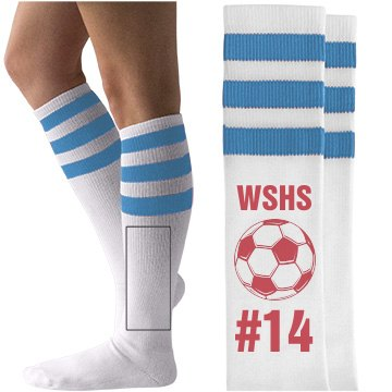 Soccer Team Number