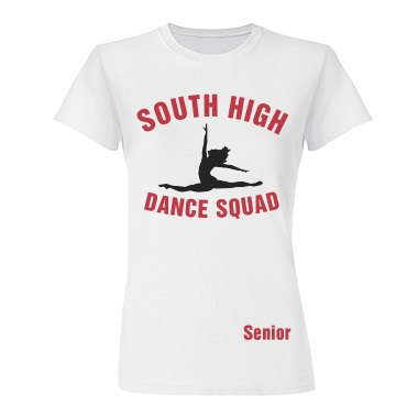 South High Dance Squad