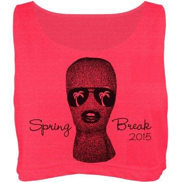 Spring Breaker Fun