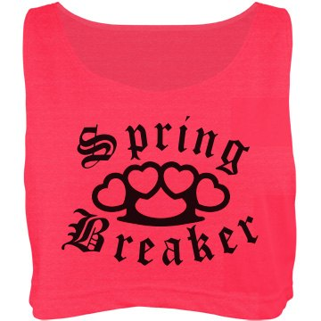 Spring Breaker Love
