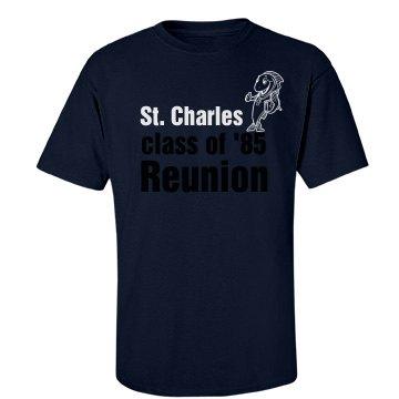 St. Charles Class Reunion