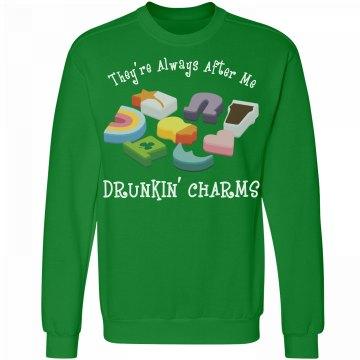 St Patricks Luck Charms