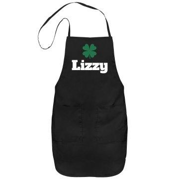St. Patrick's Lucky Lizzy