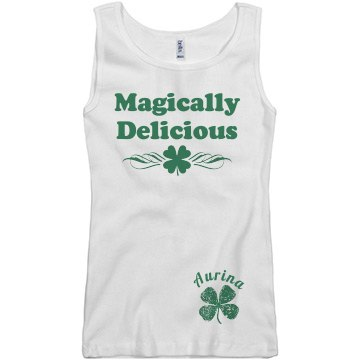 St Patricks Magically Delicious