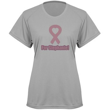 Steph Breast Cancer Walk