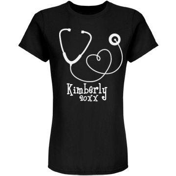 Stethoscope Heart Nurse