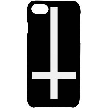StPeter Upside Down Cross