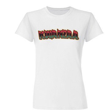 Styled Kwanzaa