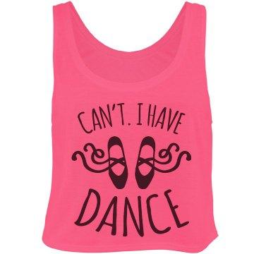 Stylish Ballet Dancer Practice