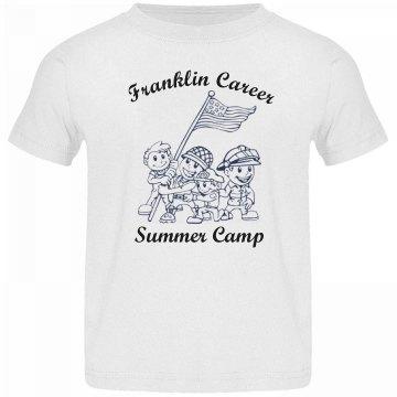 Summer Camp w/ Back