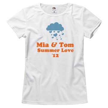 Summer Love Design