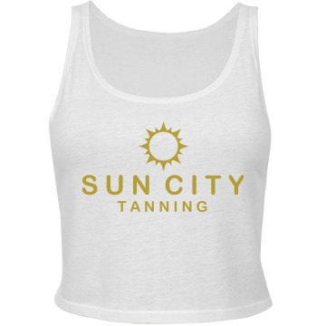 Sun City Tanning Salon