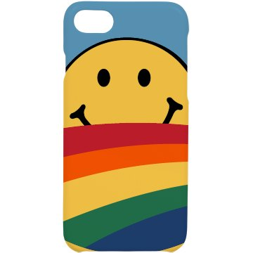 Sun Smile Case