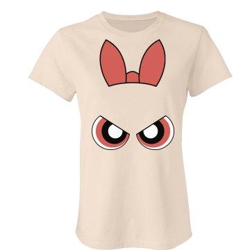 Super Pink Shirt