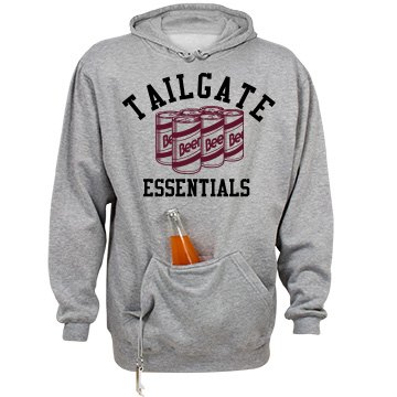 Tailgate Essentials