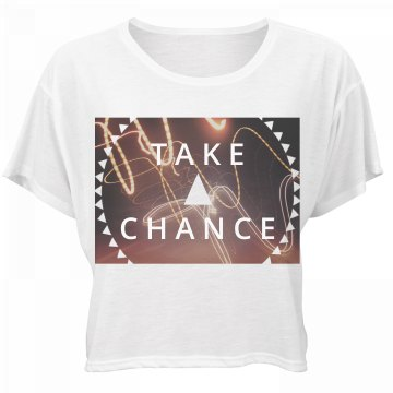 Take A Chance Photo