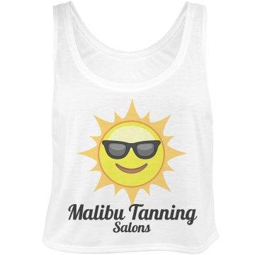 Tanning Salon Emoji