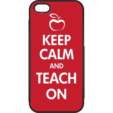 Teach On iPhone