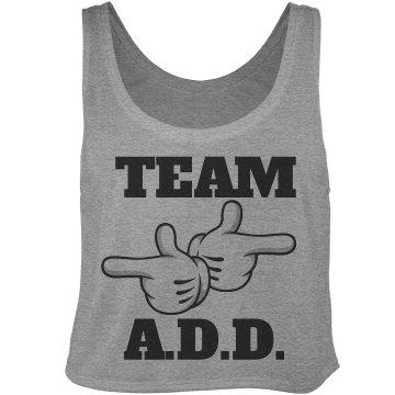 Team ADD