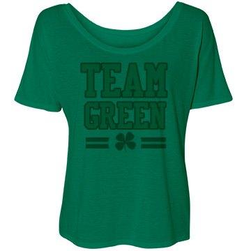 Team Green Varsity