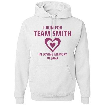 Team Smith Breast Cancer