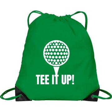 Tee It Up Golf Gear