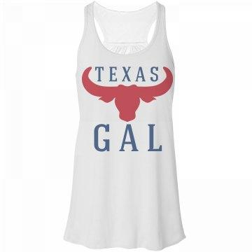 Texas Gal