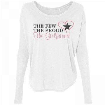 The Few Proud Girlfriend