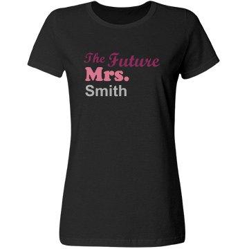 The Future Mrs.