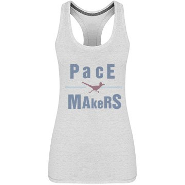 The Pace Makers