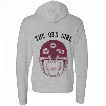 The QB's Girl