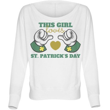 This Girl St. Patrick's