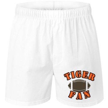Tiger Fan Boxers