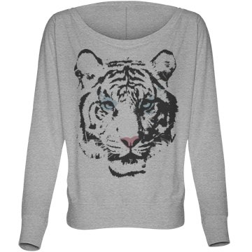Tiger Fashion Tee