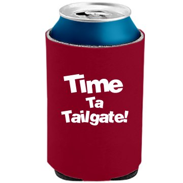 Time Ta Tailgate
