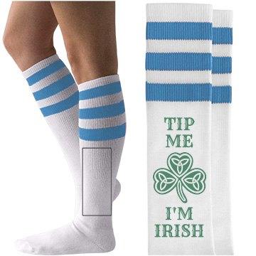 Tip Me Irish Bar St. Patrick's