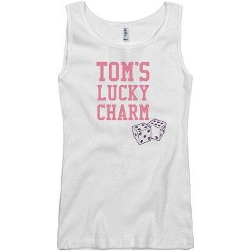 Tom's Lucky Charm