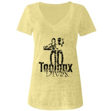 ToolBox Divas
