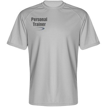 Trainer Dry Fit Men's Tee