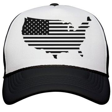 Trendy USA Pride