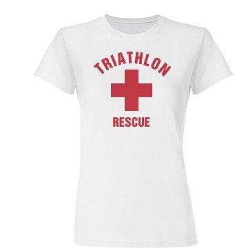 Triathlon Rescue