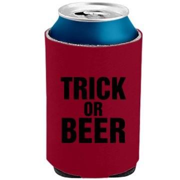 Trick Or Beer