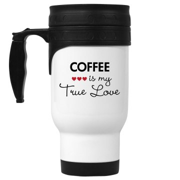 True Love Is Coffee
