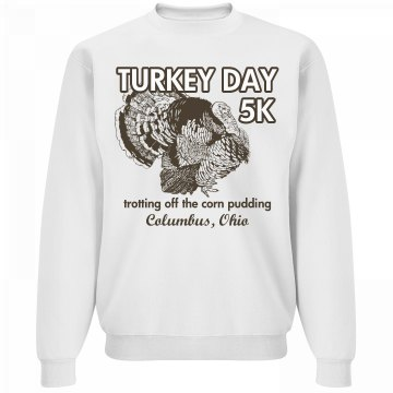 Turkey Day 5K Trot