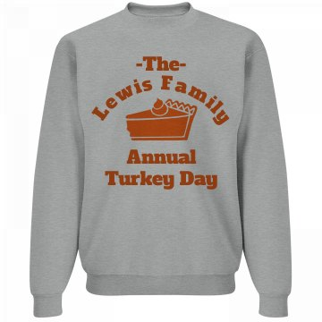 Turkey Day Tee