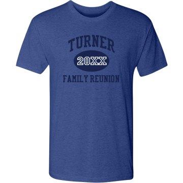 Turner Family Reunion
