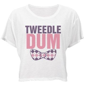 Tweedle Dum Bow
