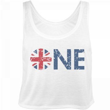 UK Is Number One