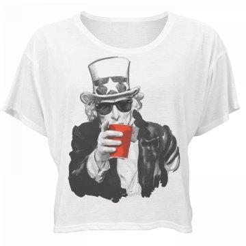 Uncle Sam Party